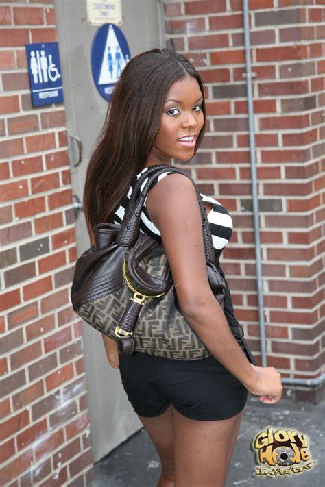 Candice Blacks East Babes