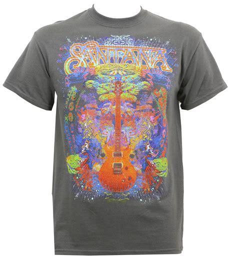 hifi santana mens spiritual soul  shirt graphite walmartcom walmartcom