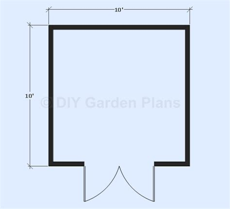 16x20 Gambrel Shed Plans by 10 X 12 Gambrel Shed Plans 16x20 Frames Desk Work