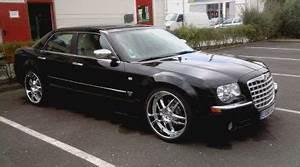 Chrysler 300c Sitzbezug Leder : chrysler 300c von dark sultan tuning community ~ Jslefanu.com Haus und Dekorationen