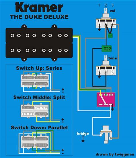 kramer wiring information  reference
