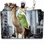 Dictator Icon Folder 2008 Deviantart