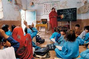 Educating girls in Pakistan   Global Education