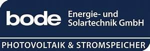 Stromspeicher Photovoltaik Test : senec stromspeicher bode energie und solartechnik gmbh ~ Jslefanu.com Haus und Dekorationen