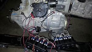 Help   Factory Wiring For Fj80 Lockers