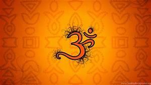 Om OM Hindi Symbol – Widescreen Wallpapers Desktop Background