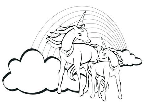 coloring pages  baby unicorns  getcoloringscom  printable colorings pages  print