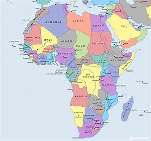 Reflections on ... African Countries