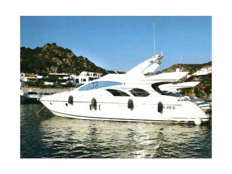 cabinato usato 7 metri cabinato da diporto usato azimut 55 in sardegna barche a