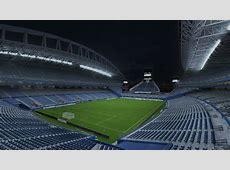 FIFA 16 Alle Stadien