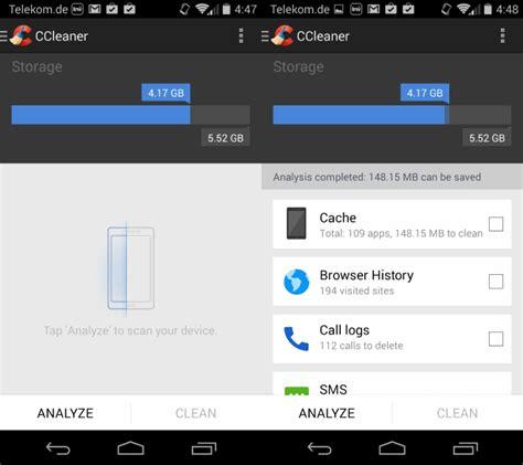ccleaner for android ccleaner for android 1 17 67