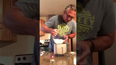The secret ingredients for success tips on using your bread machine. Bread Machine: Ingredient order is essential - YouTube