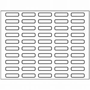 free averyr template for index maker clear label dividers With avery template 11436