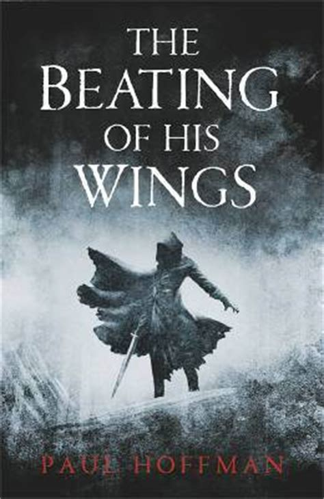 beating   wings  left hand  god   paul hoffman reviews discussion