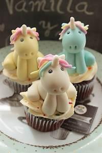 Cupcakes Unicornios Vainilla y Canela Repostería, Bogotá Tor