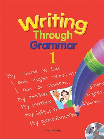 Grammar Writing Through Elt Publishing
