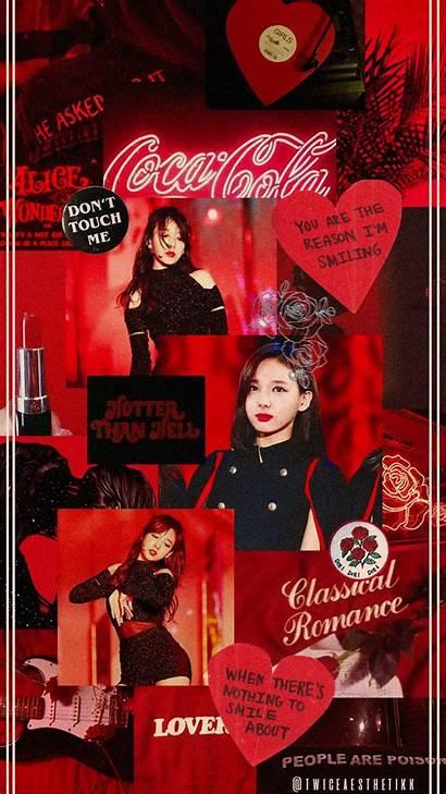 Aesthetic Nayeon Twice Wallpapers Kpop Wattpad Pop