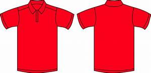 Picture Of A Polo Shirt - ClipArt Best