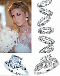 Ivanka trump engagement ring bridal bar collection for Ivanka wedding ring