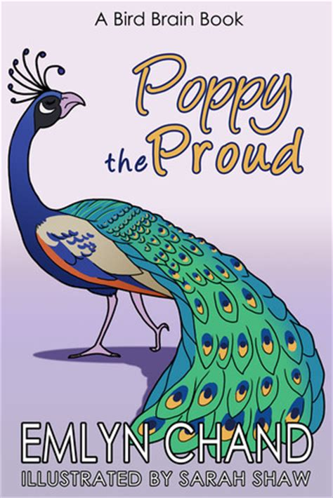 poppy  proud  emlyn chand reviews discussion