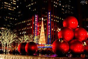 christmas in manhattan by poet515 on deviantart