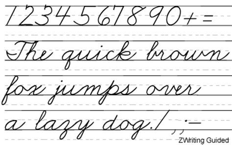 handwriting dotted  clipart  gclipartcom
