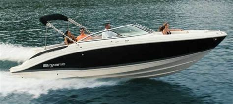 Bryant Boats by Research Bryant Boats 268 On Iboats