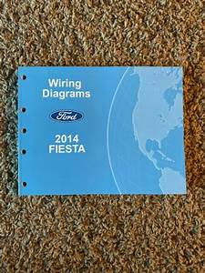 2014 Ford Fiesta Wiring Diagrams