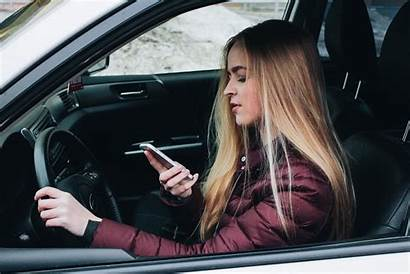 Driving Texting While Emergency Laws Visits Against