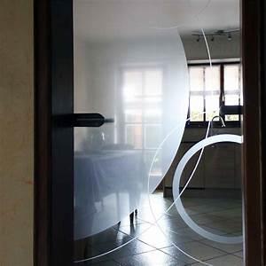 Decoration Porte Interieur : porte en verre ~ Melissatoandfro.com Idées de Décoration