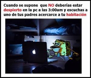 Los Memes De Bob Esponja Cavern U00edcola Que Te Har U00e1n El D U00eda