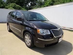 2009 Chrysler Town And Country Custom Fit Vehicle Wiring