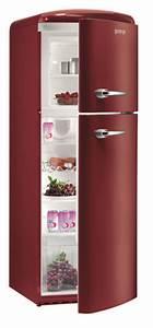 Kühlschrank American Style : gorenje retro freestanding fridge freezer ~ Sanjose-hotels-ca.com Haus und Dekorationen