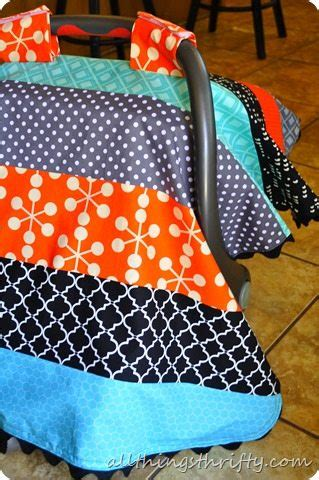 carseat canopy for boy baby boy car seat canopy