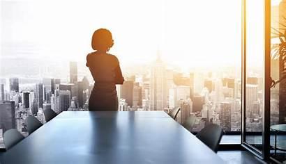 Woman Business Ceos Companies Seattle John Total