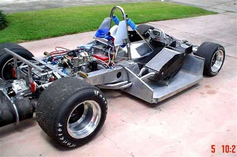 formula mazda chassis ralt ironside chassis sports racer network