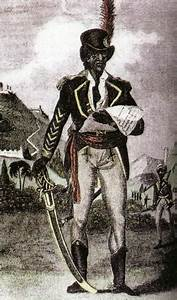 Tanya Joseph: Remember Toussaint Louverture
