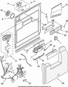 Page 3 Of Maytag Dishwasher Kuds24seal2 User Guide