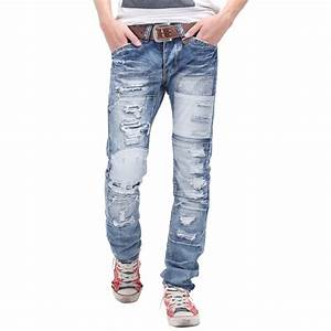 Ripped Jeans For Men | www.imgkid.com - The Image Kid Has It!