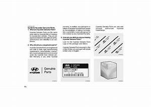 2009 Hyundai Santa Fe Owners Manual