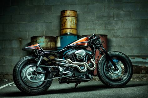 Kommune Forty-eight Sportster K1