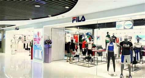 fila stores  singapore shopsinsg