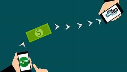 Money Mobile Kenya Mpesa Banking Transaction Rates