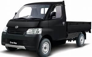 2017 Daihatsu Grand Max Review  Spek  Harga  U0026 Simulasi Kredit Mobil