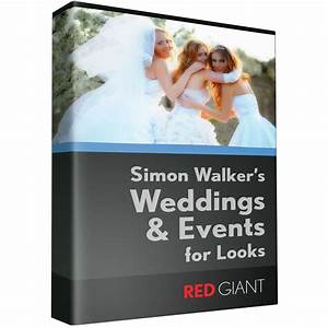 Red Giant Weddings & Events for Magic PRESETS-WALKEREVENTS-D
