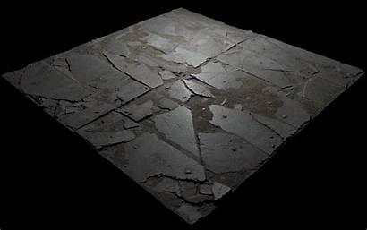 Substance Designer Concrete Graphs Pack Flippednormals