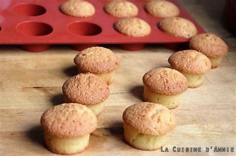 cuisine familiale recette petits gâteaux aux amandes la cuisine familiale
