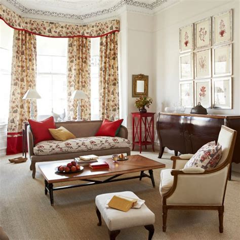 elegant french style living room hg terrys fabrics s blog