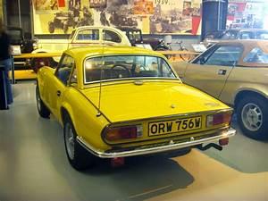 File 1980 Triumph Spitfire 1500 Heritage Motor Centre  Gaydon  1  Jpg