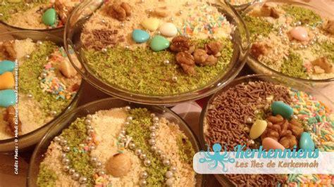 regal cuisine recette de cuisine assida zgougou tunisienne kerkennah